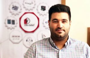 Read more about the article گفت و گوی بسپار با مهندس سینا کامروا، مدیر عامل شرکت ویرا صنعت